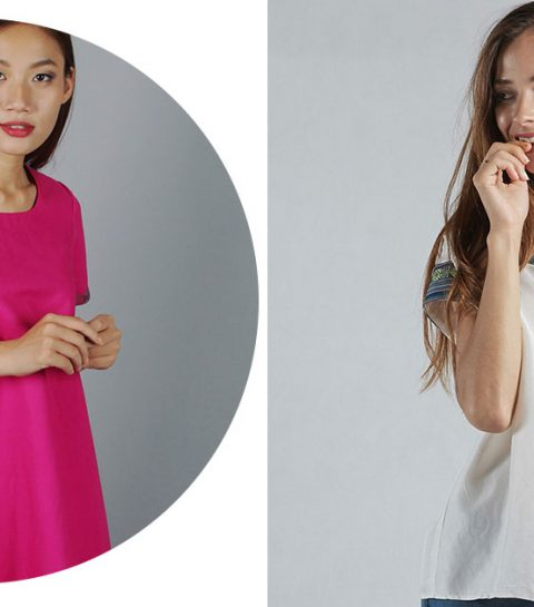 We love: het duurzame kledinglabel Leizuu