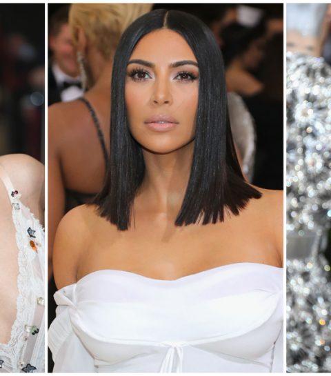 4 draagbare beautytrends gespot op het Met Gala