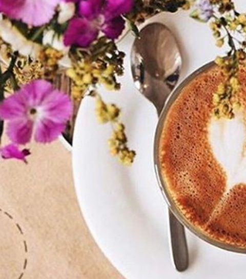 Musthave: de minipresso maakt instant verse koffie