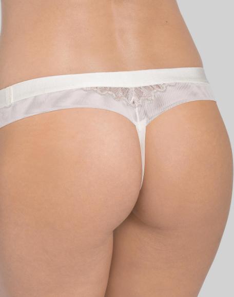 ondergoed markering naadloos vetrolletje