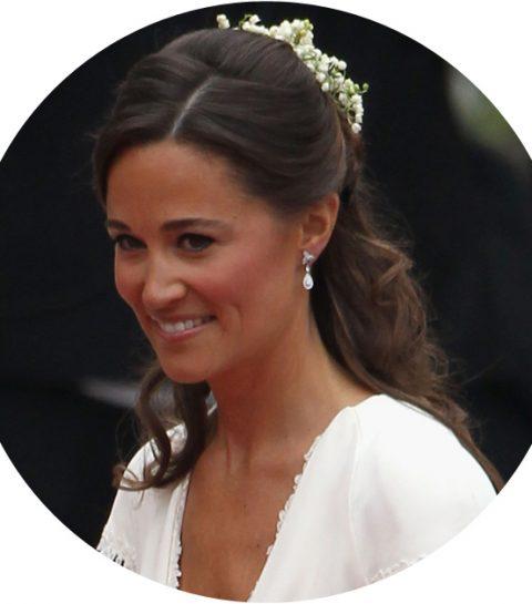 Alle details die we nu al kennen over Pippa Middletons huwelijk