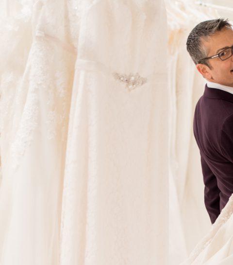 10 ultieme trouwtips van Randy Fenoli