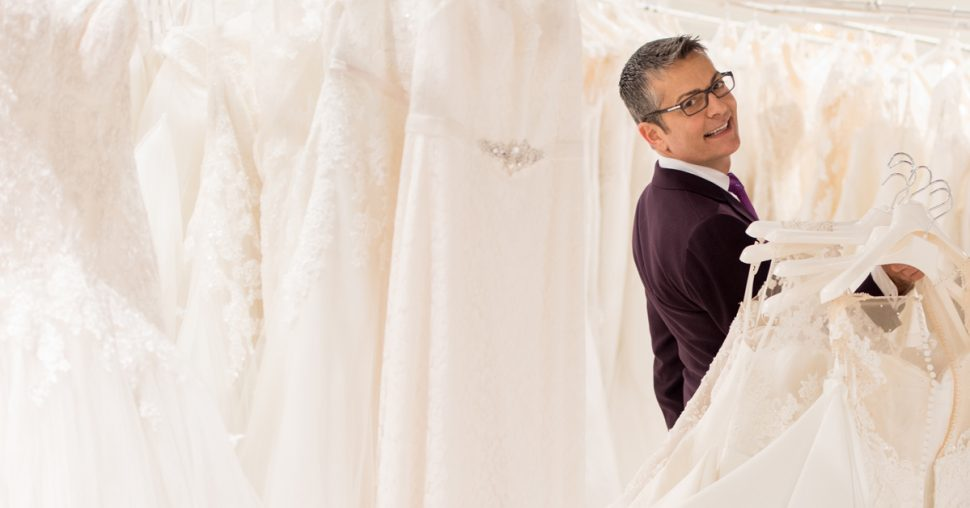 say yes to the dress randy fenoli tlc