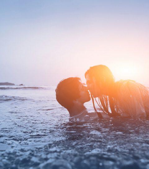 Dit zijn de gevolgen van seks op het strand