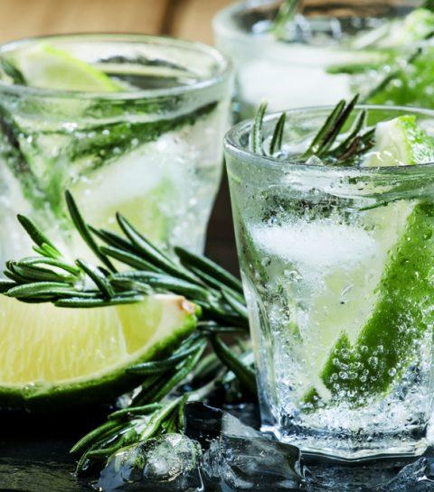 Vijf originele tonics met én zonder gin