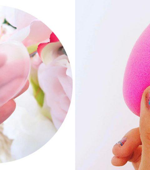 SiliSponge versus beautyblender: wie wint?