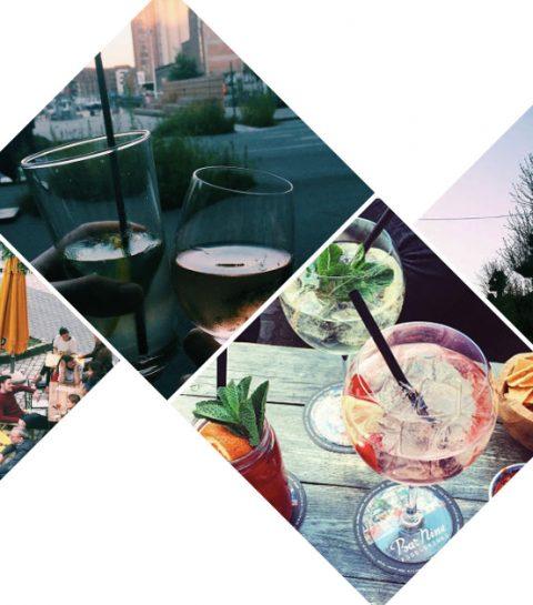 Dit zijn de 10 leukste terrasjes van Leuven