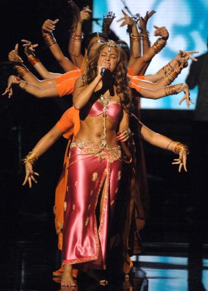 MTV Video Music Awards – Show 2006