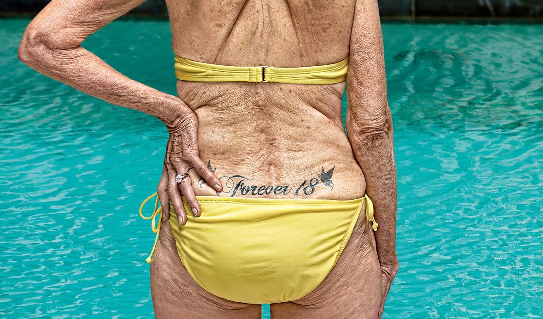 tatoeages spijt trampstamp