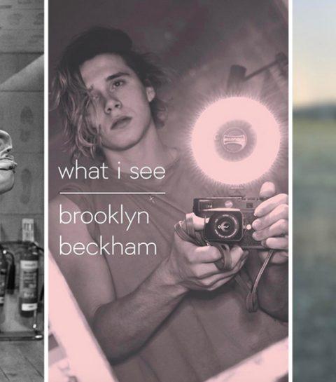 Brooklyn Beckham brengt fotoboek uit: top of flop?