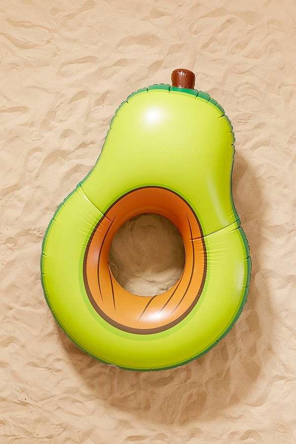avocado opblaasbaar zwembad pool