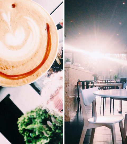 4 originele koffiebars in Antwerpen