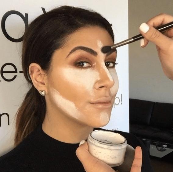 beautytermen make-up