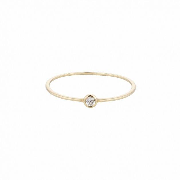 belgische verlovingsring imagin jewels diamant