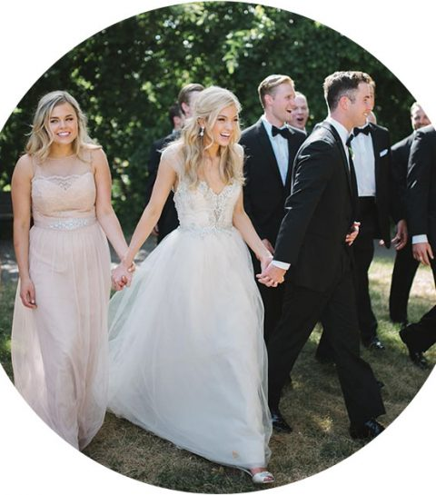 Dit hebben alle toekomstige bruidjes nodig!