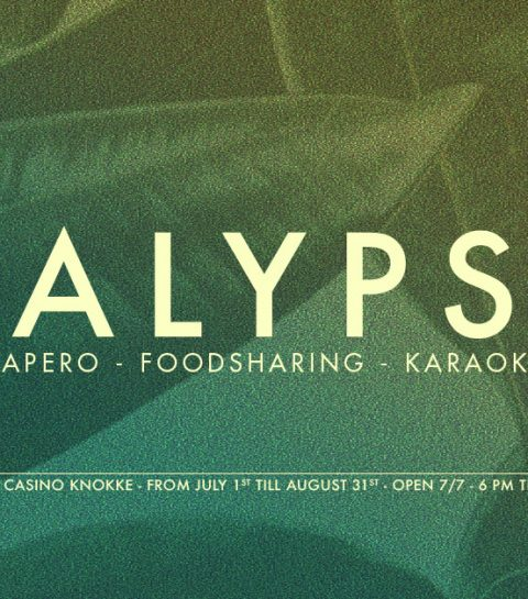 Calypso: Knokke krijgt een high-end karaoke bar