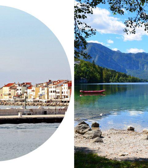 Ecotoerisme: 7 slowtraveltips in Slovenië