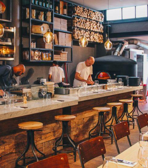 La Cocina opent tweede restaurant in Brussel