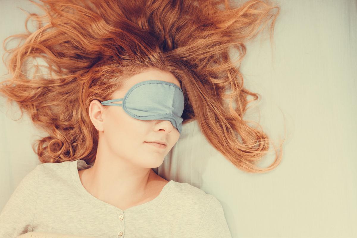 Slaaptips, lucide dromen