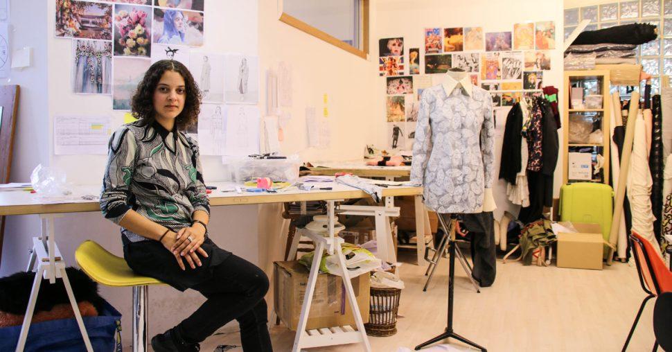 doriane-van-overeem-ciara-opening-ceremony-roze-sweater-atelier-merk