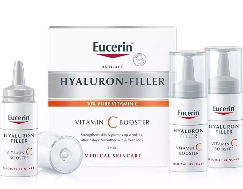 Eucerin Vitamine C booster