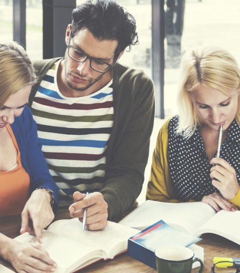 5 voordelen van samen studeren