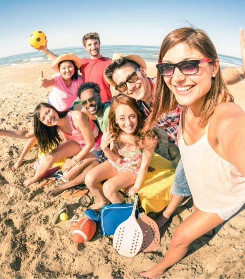 7 tips om fit te blijven op vakantie (en je toch te laten gaan)