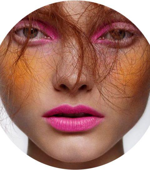 Beauty trend: draag jij deze zomer gele blush?