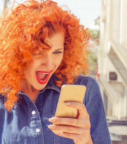 Ghosting culture online dating