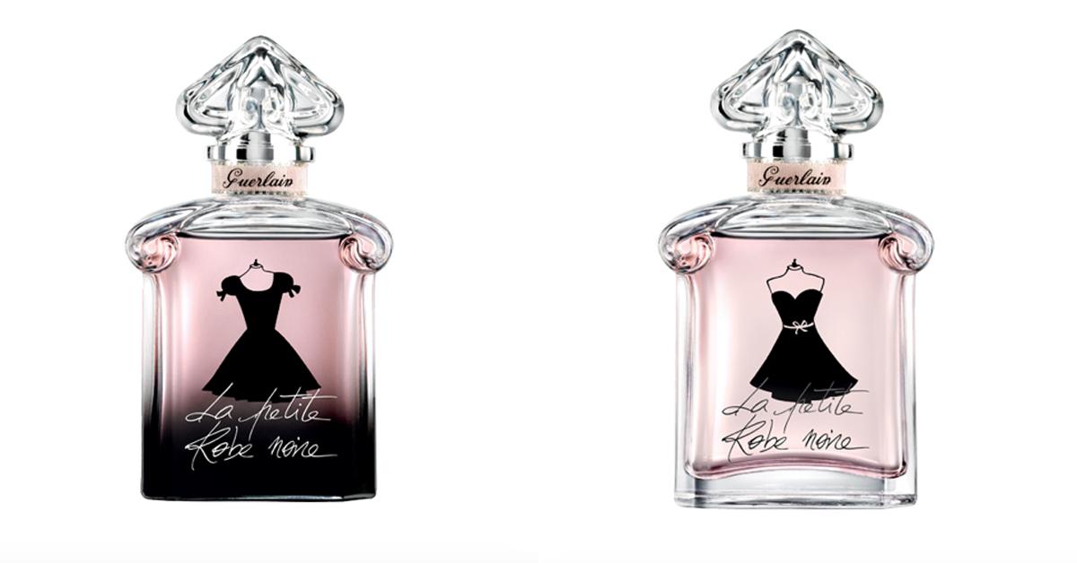 La petite robe noire eau de parfum en eau de toilette van Guerlain