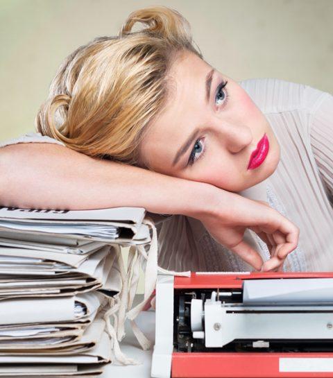 10 tips om na een slechte nacht toch efficient te werken