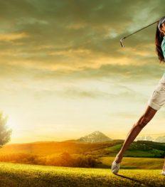 Bekijk hier de foto's van onze ELLE Golf Cup aan het Kasteel van Tournette