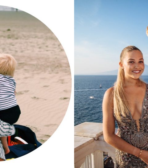 Alle foto's: zo stapte Kevin De Bruyne in het huwelijksbootje