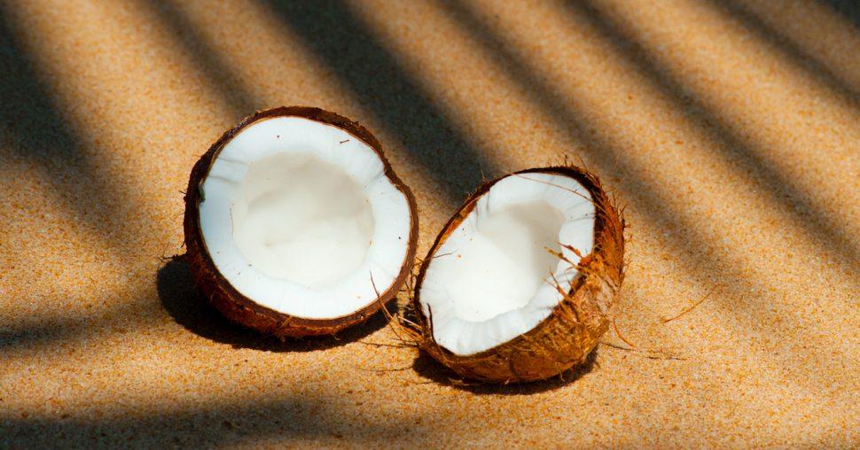 Dit vertelt niemand je over kokosolie