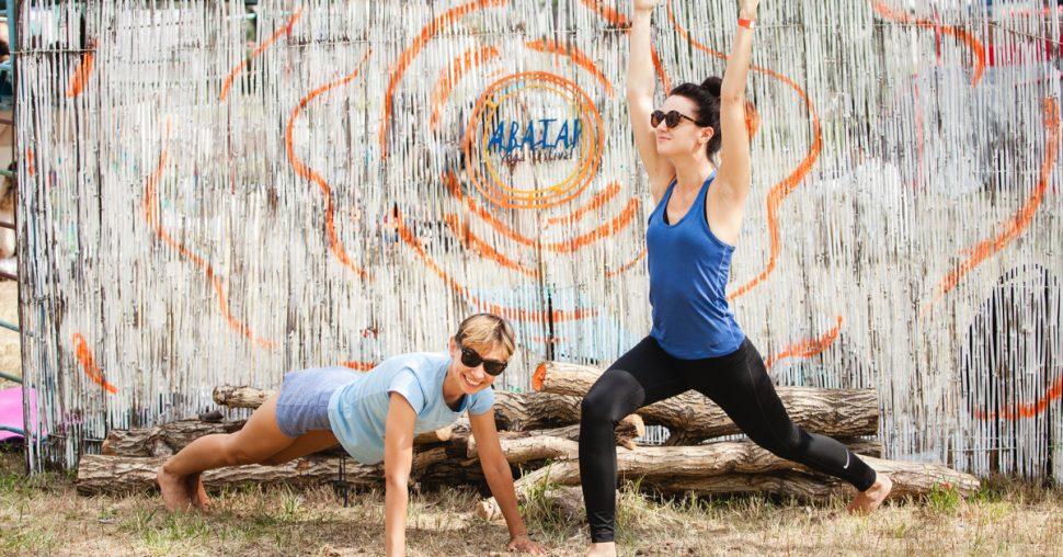 lovefit, muziek, fitness, festival, kent, yoga