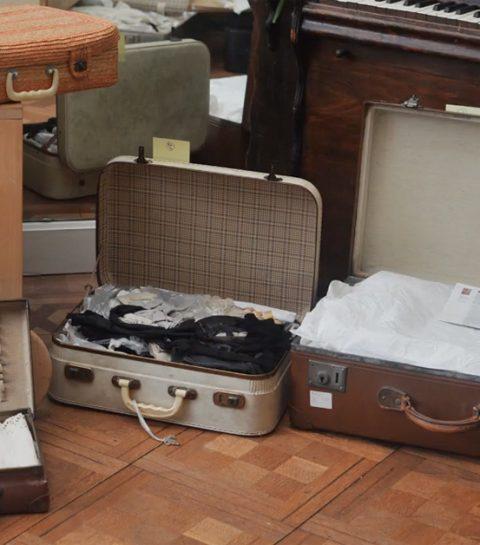 Crowdfunding: het MoMu brengt gigantisch vintage archief tot leven in unieke studiecollectie