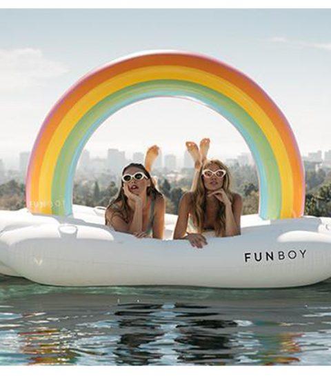 Dit zijn de coolste inflatables voor deze zomer