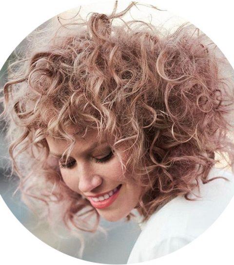 Haartrend: parelhaar laat je coupe shinen