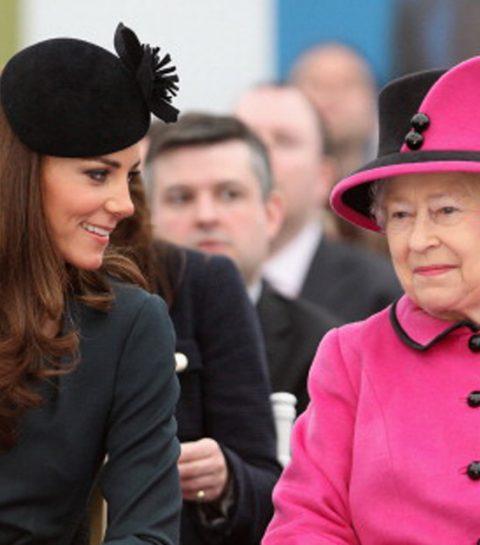 Koningin Elisabeth weigert trouw prins Harry en Meghan Markle bij te wonen
