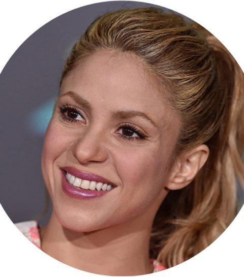 10 dingen die je nog niet wist over Shakira