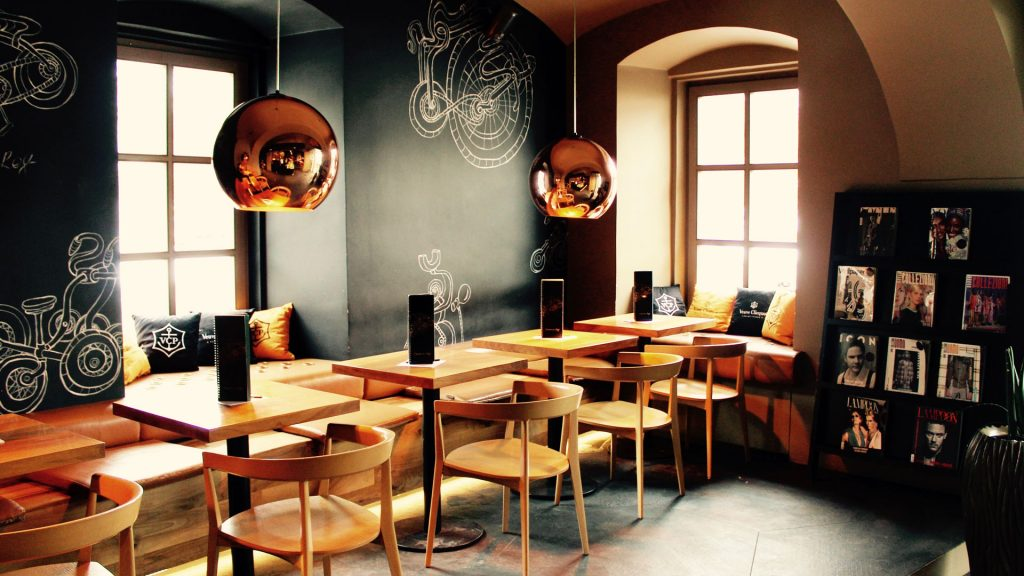 slovenia citytrip kavarna rog coffeebar