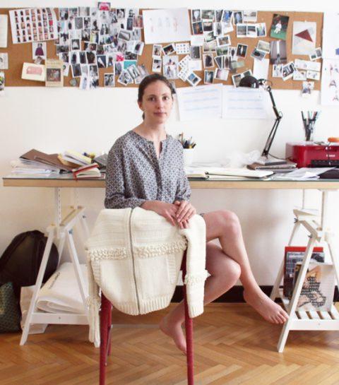 Nice to meet you: Stephanie Anspach