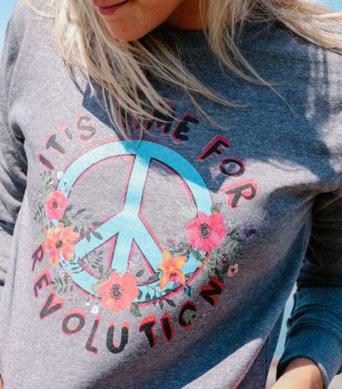 Hebben: de Summerfestival sweater van O'Ren