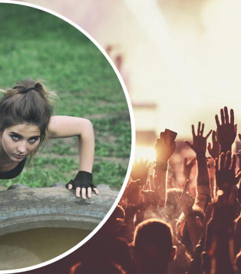 Dit zijn de beste zomerfestivals voor adrenaline- en sportfreaks