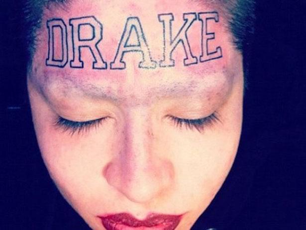 tattoos waar je het meest spijt van krijgt