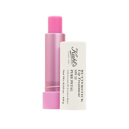 zonnebescherming lippen butterstick lip treatment kiehl's