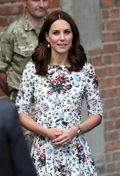 Is Kate Middleton zwanger van een derde kindje? - 1