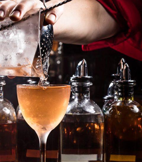 To Do: de coolste bar ter wereld komt naar Londen