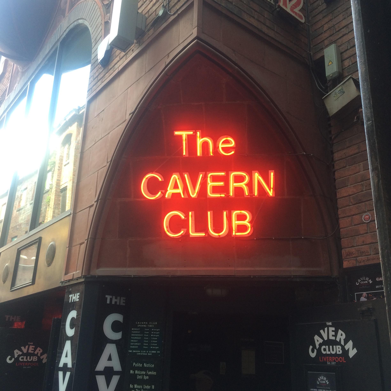 Waarom je een Beatles tour door Liverpool moet doen - 4