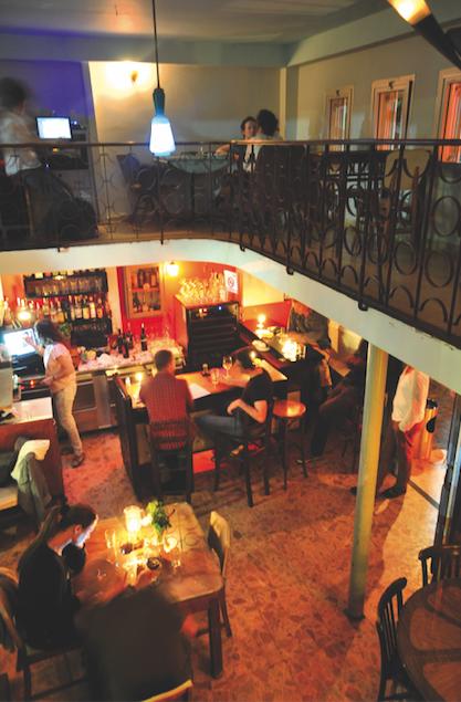 Jos & Loz,Jos & Los,restaurant,hebreeuws,Tel Aviv,foodies,culinair
